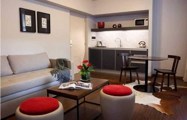 Aspen Square - Room - 1