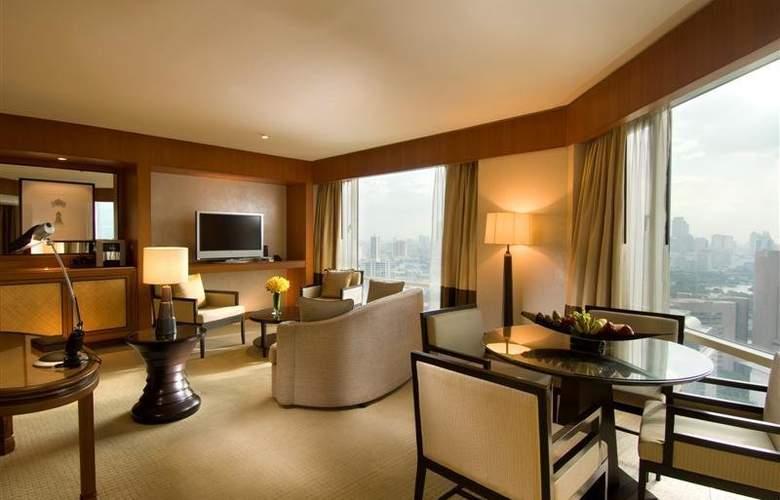 Conrad Bangkok - Room - 2