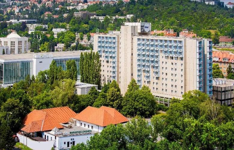 Orea Voronez I - Hotel - 8