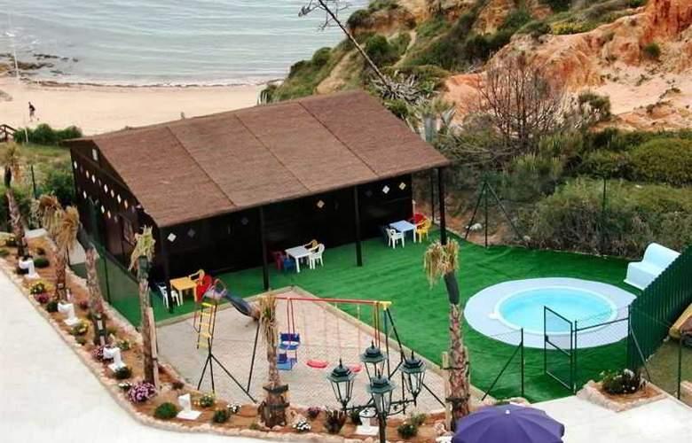 Auramar Beach Resort - Sport - 38