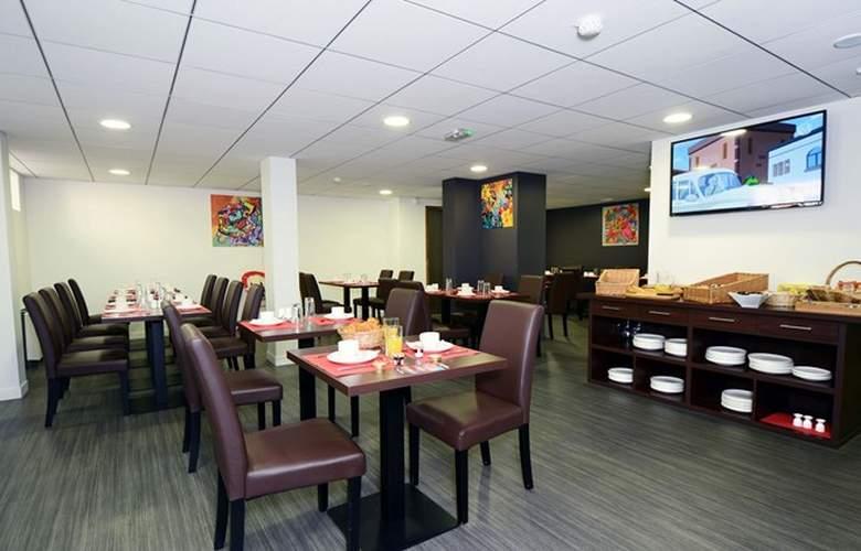 Odalys Colombelie - Restaurant - 4