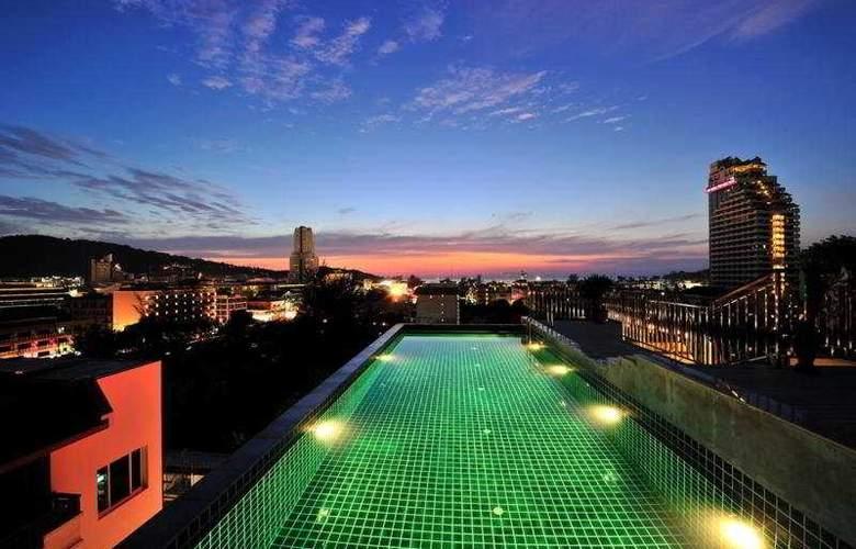 APK Resort And Spa - Pool - 8