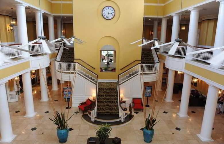 Sugar Bay Resort & Spa - General - 3