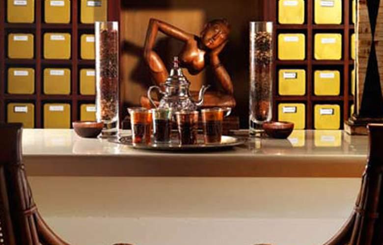 The Ritz-Carlton, Abama - Bar - 67