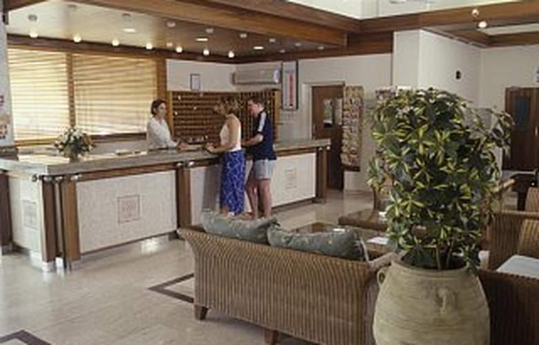Senator Hotel Apartments - Hotel - 0