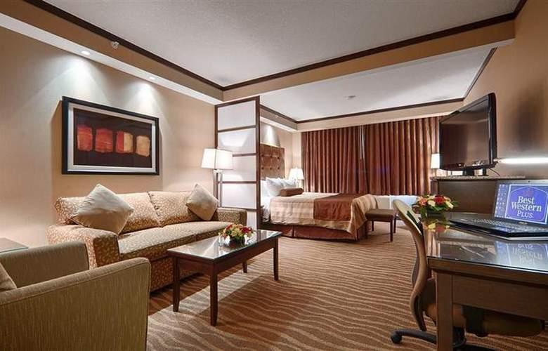 Best Western Plus Denham Inn & Suites - Room - 103