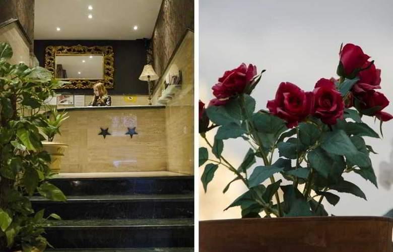 Plaza Sevilla - Room - 4