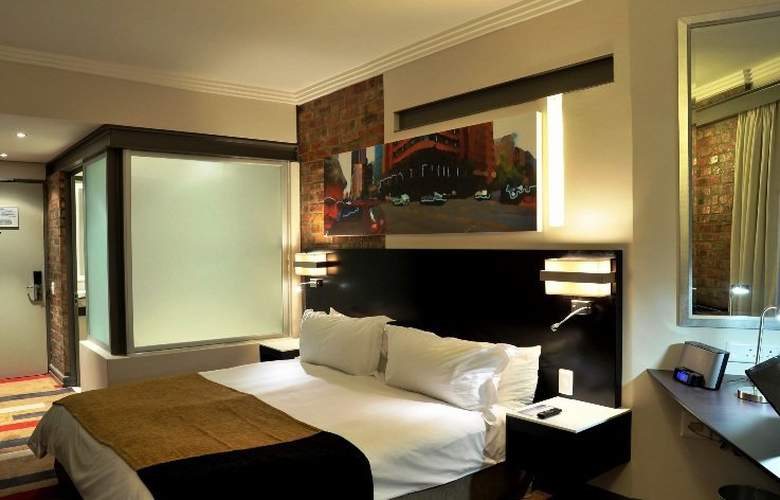 Protea Victoria Junction - Room - 7