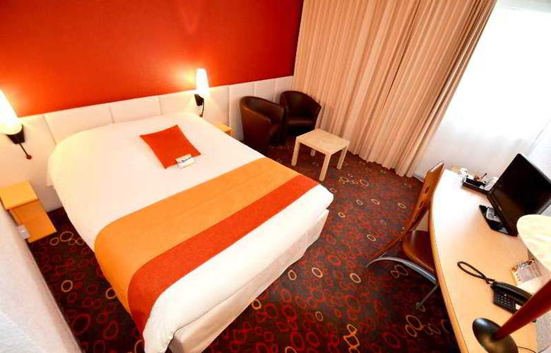 Quality Hotel Alisee Poitiers Nord - Room - 1