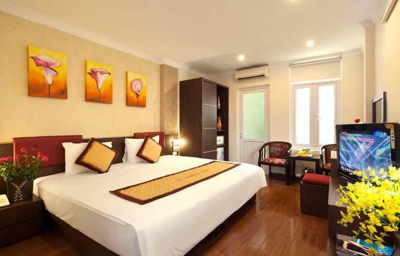 The Landmark Hanoi - Room - 9