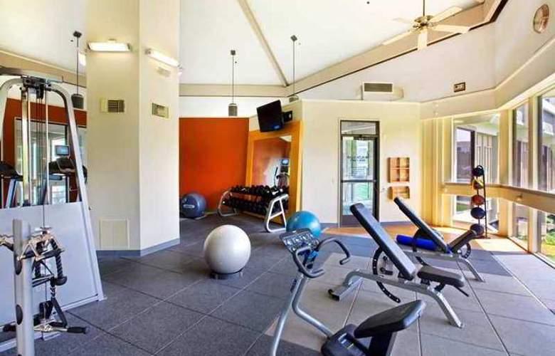 Doubletree Sacramento - Hotel - 6