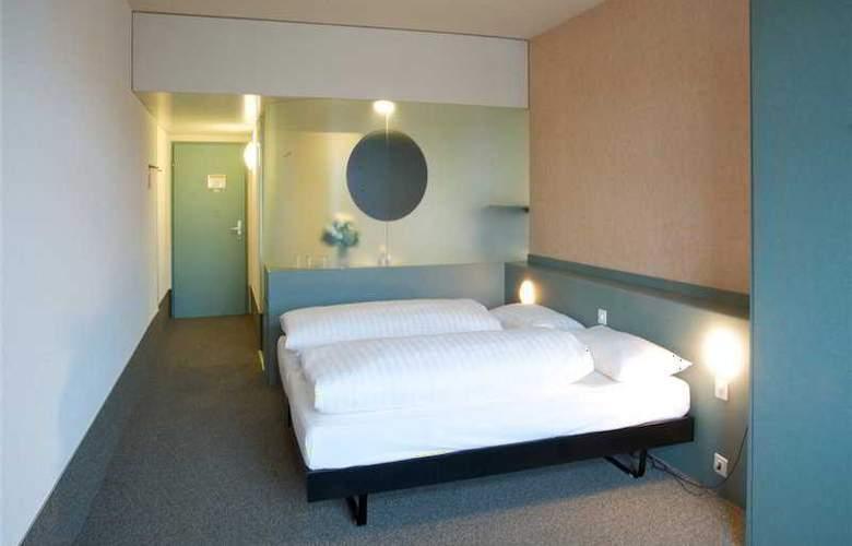 Ambassador & Spa - Room - 3