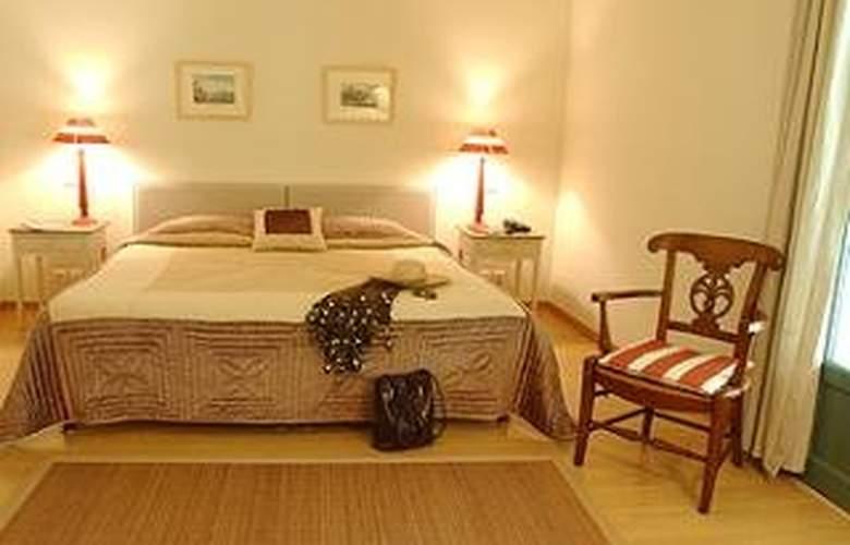 Mercure Villa Navarre - Room - 2