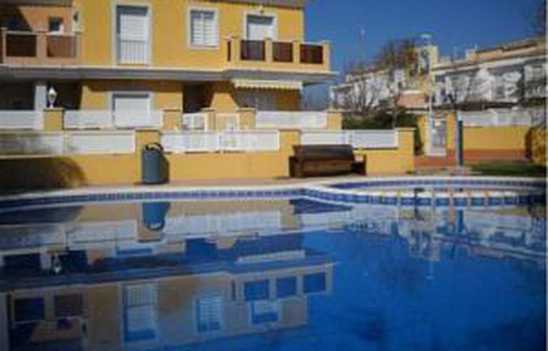 Chalets adosados Alcocebre Suites 3000 - Hotel - 0