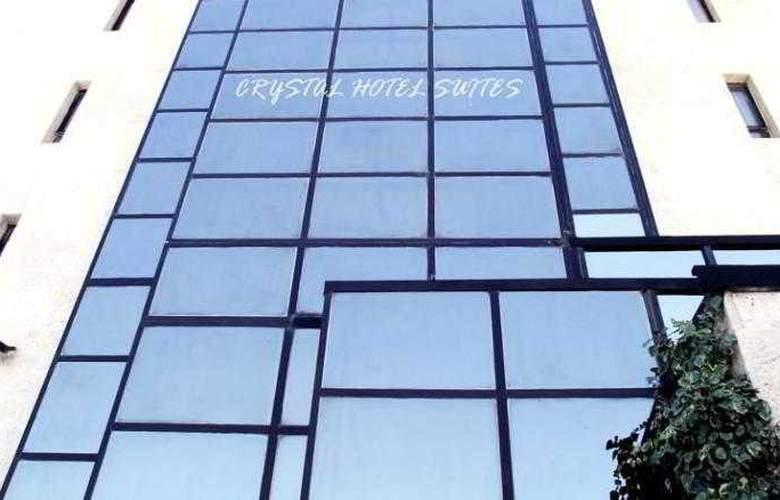 Crystal Suites - Hotel - 5