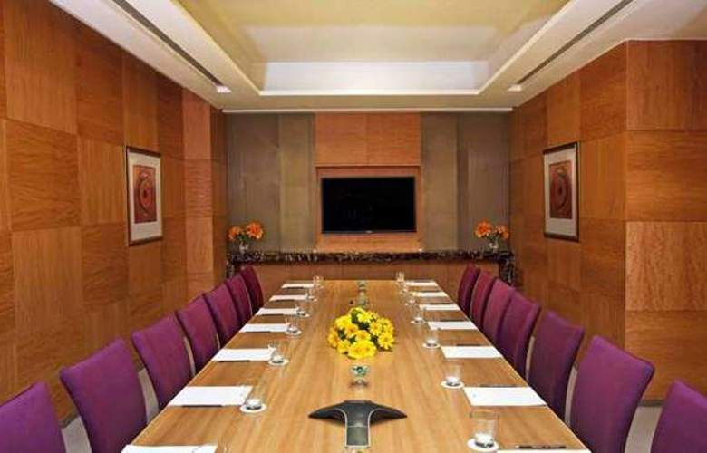 Doubletree by Hilton Hotel New Delhi Noida Mayur - Conference - 9