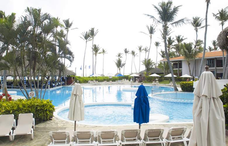 Natura Park Beach Eco Resort & Spa - Pool - 11