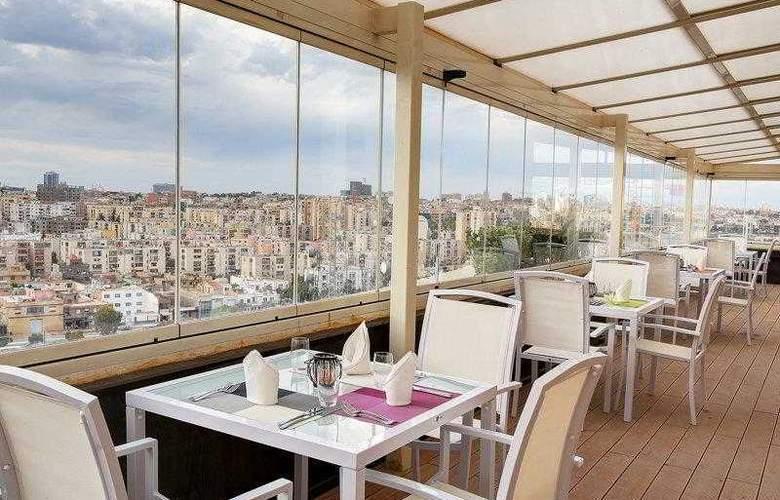 Best Western Plus Liberte Hotel - Hotel - 9
