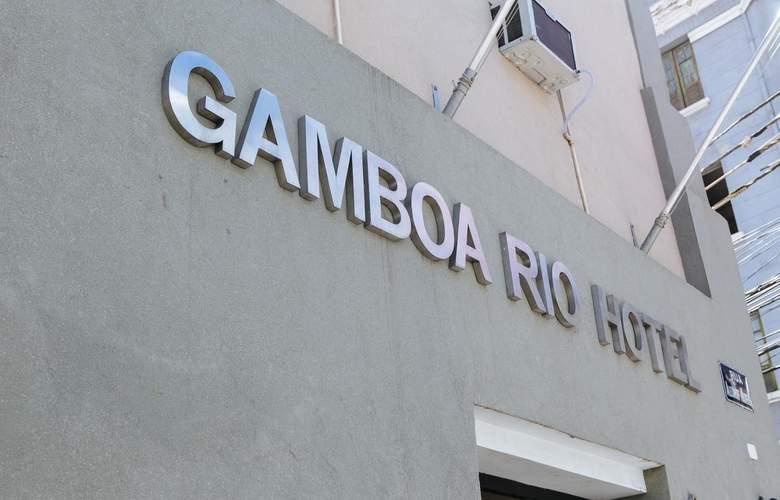 Gamboa Rio - Hotel - 0
