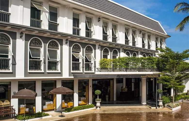 Sawaddi Patong Resort (formely Centara Sawaddi) - Hotel - 10