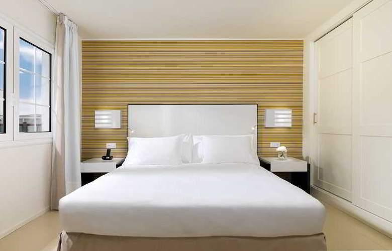 H10 Sentido White Suites  - Solo Adultos(Mayores 16 años) - Room - 1