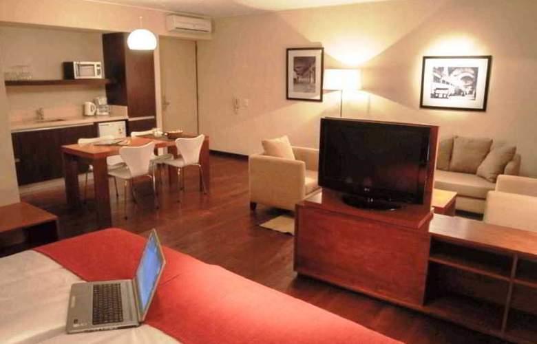 Dazzler Flats, Quartier Basavilbaso - Room - 11