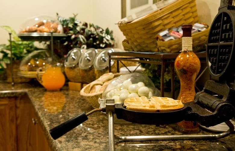 Best Western Country Inn Poway - Restaurant - 4