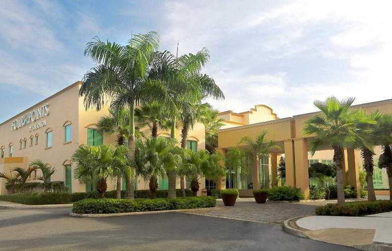 Four Points by Sheraton Caguas Real - Hotel - 12