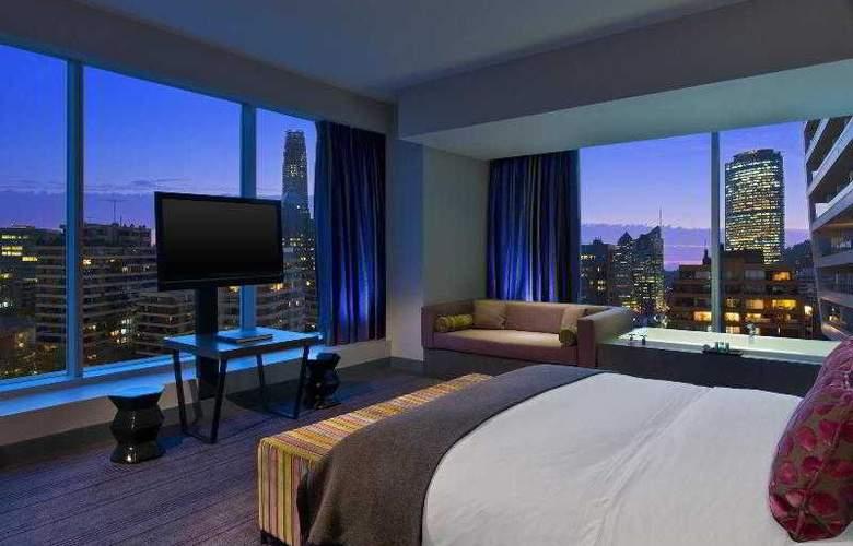 W Santiago - Hotel - 17