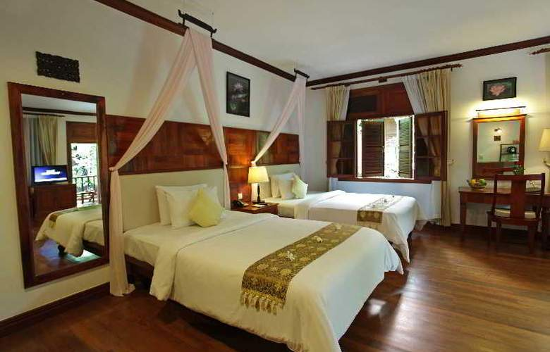 Sokhaylay Angkor Resort  Hotel Resort & Spa - Room - 18