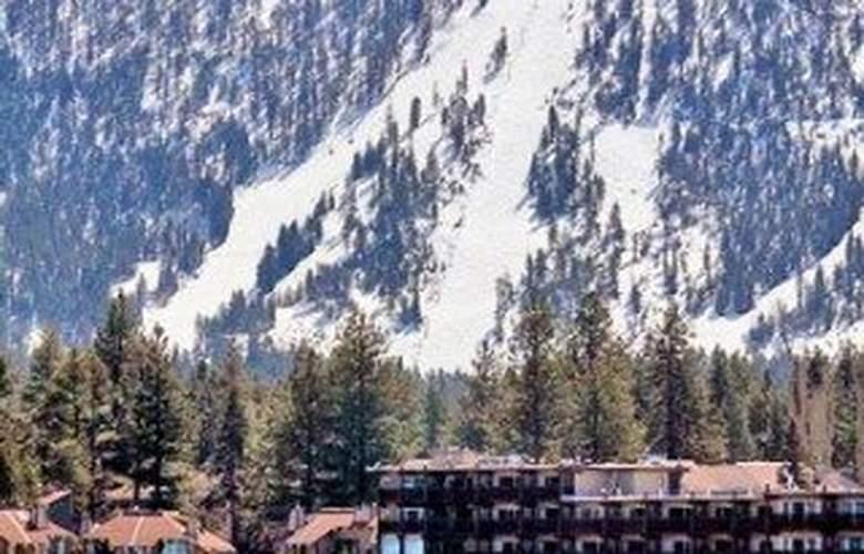 Tahoe Lakeshore Lodge & Spa - General - 0