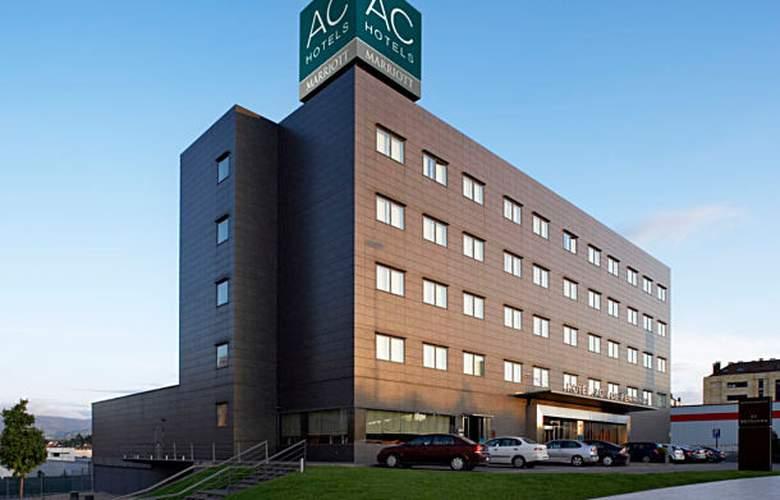 AC Gijon - Hotel - 0