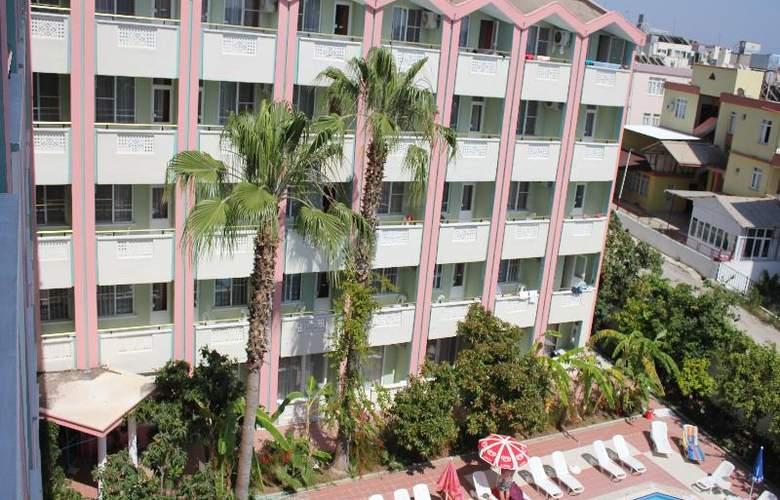 Gazipasa Star Hotel & Apart - Hotel - 9