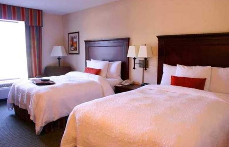 Hampton Inn & Suites Newark-Harrison-Riverwalk - Hotel - 2