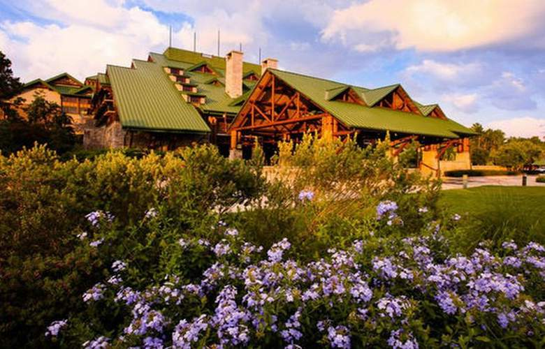 Villas at Disneys Wilderness Lodge - Hotel - 10