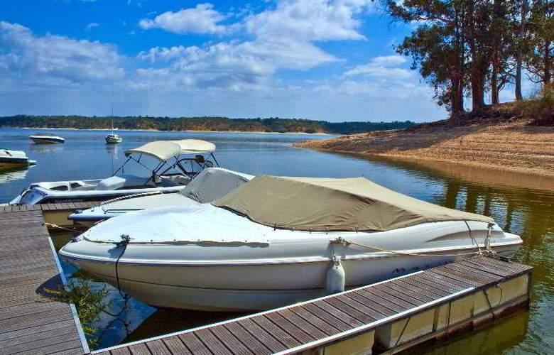 Lago Montargil e Villas - Beach - 4