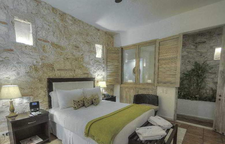 Casa Canabal Hotel Boutique - Room - 7