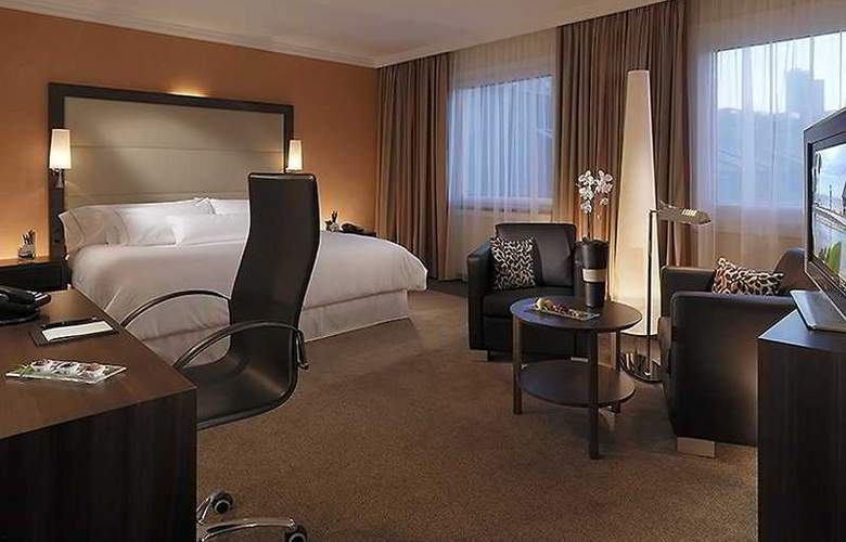 The Westin Grand Frankfurt - Room - 4