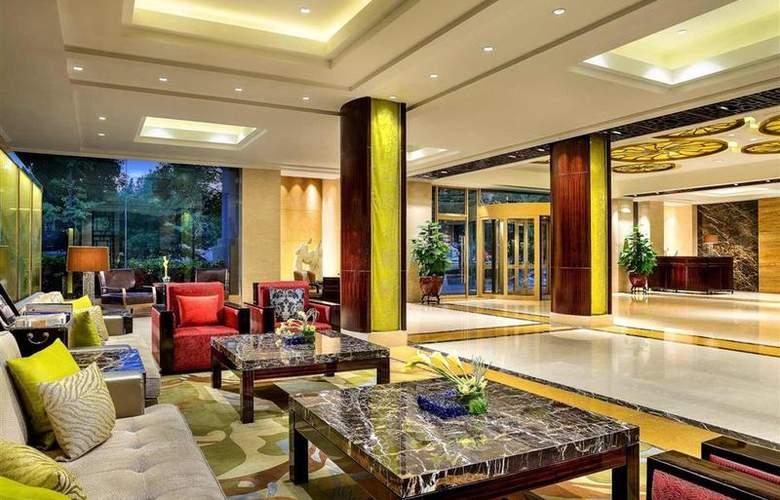 Sofitel Hangzhou Westlake - Hotel - 65