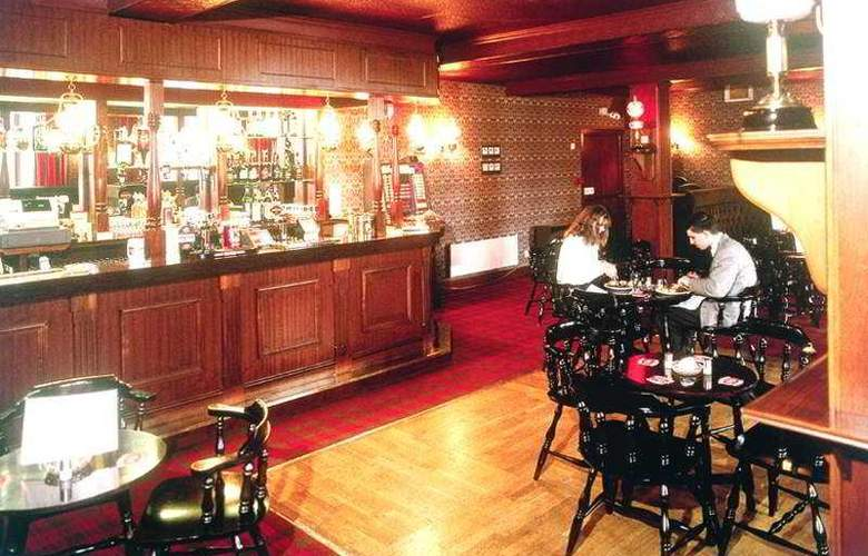 Loirston Hotel - Bar - 4