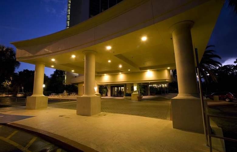 Best Western Lake Buena Vista Resort - Hotel - 62