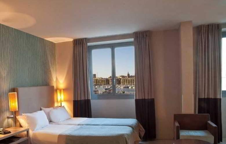 Grand Tonic Hotel Marseille Vieux Port - Room - 4