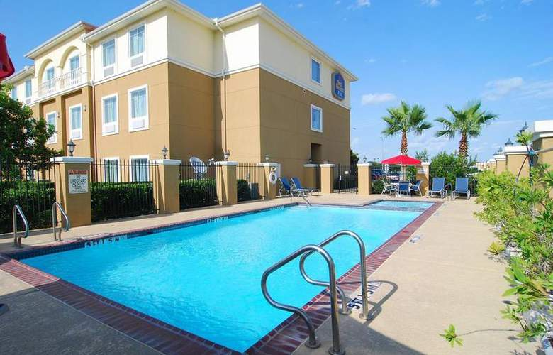 Best Western Plus Katy Inn & Suites - Pool - 59