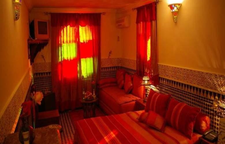 La Perle De La Medina - Room - 31
