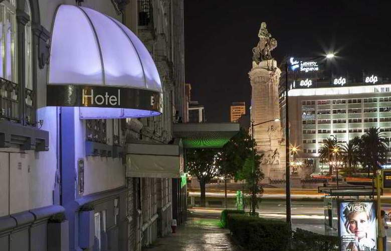 Expo Astoria - Hotel - 7