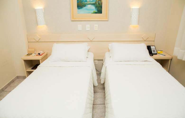 Best Western Hotel Taroba Express - Hotel - 0