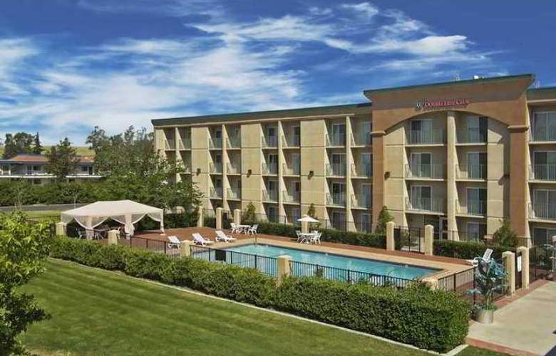 DoubleTree by Hilton Livermore - Hotel - 3