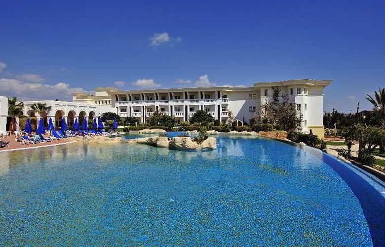 Medina Belisaire & Thalasso Hotel - Pool - 8