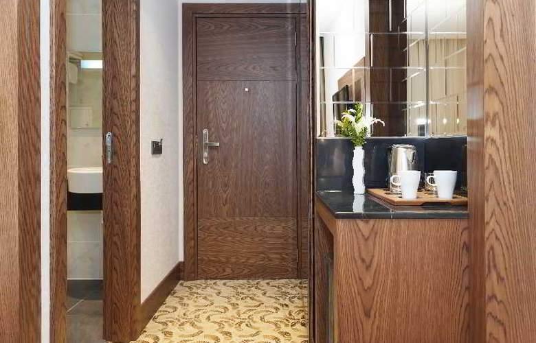 Style Hotel Sisli - Room - 3