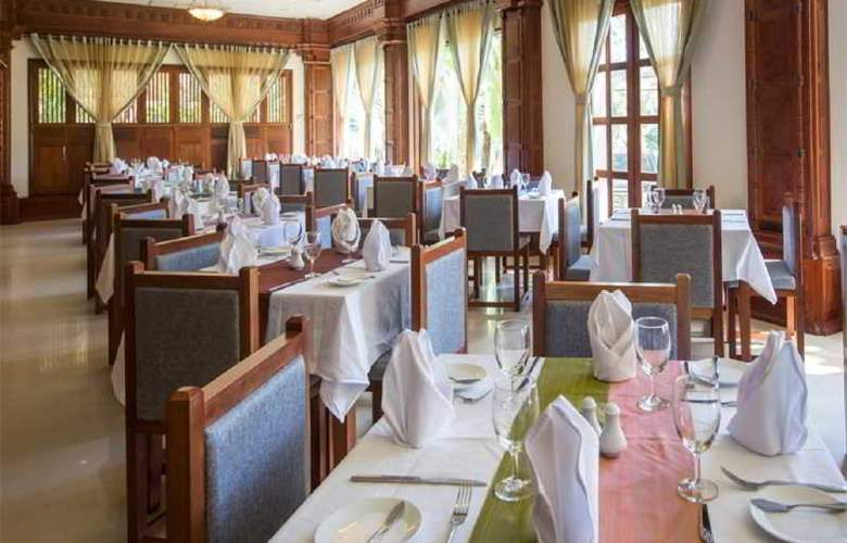 Empress Angkor - Restaurant - 16